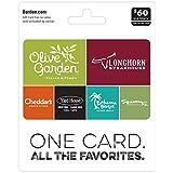 Darden Restaurants, Multipack of 4 - $15