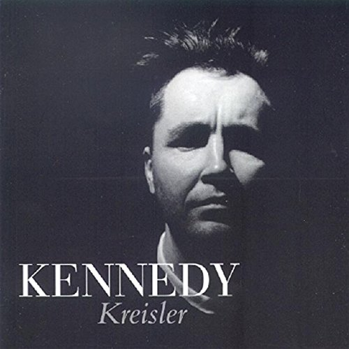 Cover of Kreisler: String Quartet in A Minor / Some Shorter Works / Praeludium and Allegro