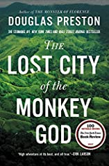 The #1 New York Times and Wall Street Journal bestseller, named one of the best books of the year by The Boston Globe and National Geographic: acclaimed journalist Douglas Preston takes readers on a true adventure deep into the Hon...
