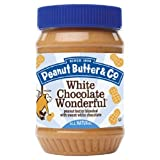 Peanut Butter White Chocolate Wonderful Peanut Butter, 500 Gram