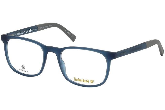 Timberland TB1583, Gafas de sol Unisex Adulto, Azul (Blu Op ...