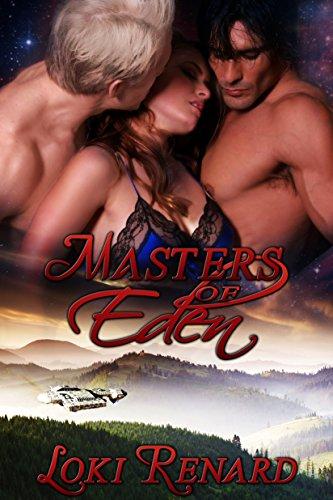 masters of eden - 1