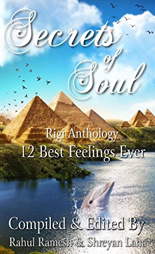 Secrets of Soul - Rigi Anthology