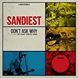 "DON'T ASK WHY (7""EP) [Analog]"