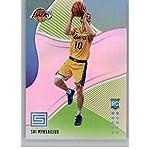 8bfabf636d69 2018-19 Status Green Basketball  145 Svi Mykhailiuk Los Angeles Lakers  Rookies.