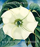 Georgia OKeeffe: One Hundred Flowers: 30th Anniversary Edition with slipcase