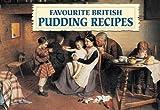 Favourite British Pudding Recipes