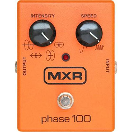 Top 6 best mxr phase 100 pedal 2020