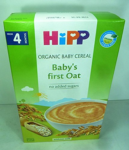 HIPP (Oat) by HIP Interactive