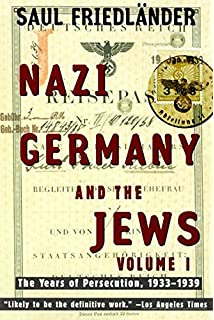 Nazi germany and the jews 1939 1945 the years of extermination nazi germany and the jews volume 1 the years of persecution 1933 1939 fandeluxe Images