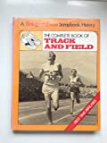 The Complete Book of Track and Field, Gene Brown, 0672526409
