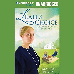Leah's Choice Audiobook