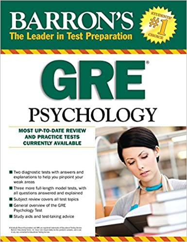 Amazon barrons gre psychology 7th edition 9781438005737 barrons gre psychology 7th edition 7th edition fandeluxe Image collections