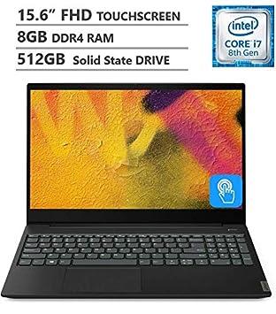 Amazon.com: Lenovo Ideapad15.6 Full HD IPS Touchscreen ...