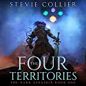 The Four Territories: The Dark Assassin, Book 1 Audiobook by Stevie Collier Narrated by Doug Tisdale Jr.