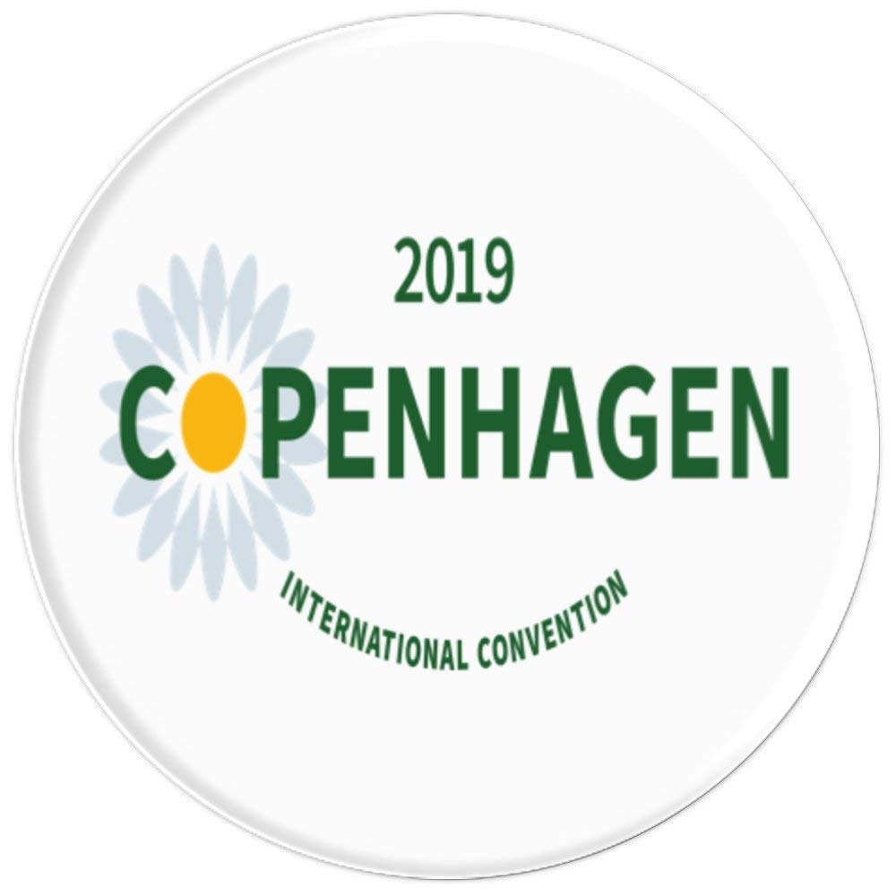 Amazon com: Copenhagen International Convention 2019 - Jw