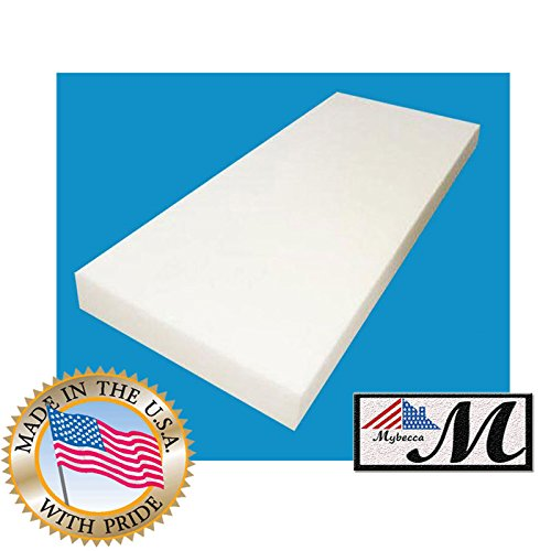Mybecca upholstery foam cushion medium density
