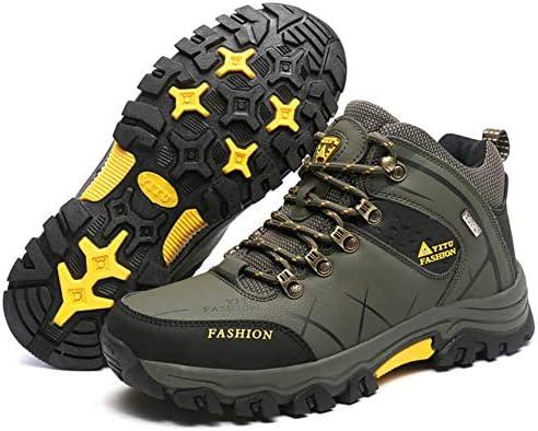 トレッキングシューズ メンズ 登山靴 ハイキングシューズ 軽量 ウトドア スニーカー アウトドア 歩きやすい スポーツ キャンプ シューズ 防水 ウォーキングシューズ ハイグリップ ハイキング