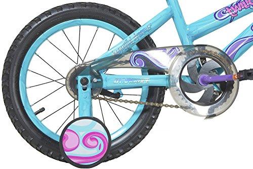 756bb0b2946 Dynacraft 8056-88TJ Twilight Twist Bike, 16