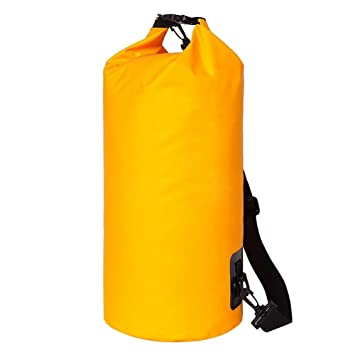 008ae534f171 Baiyu 20L Waterproof Dry Bag Sack Compression Backpack Gear Dry for Outdoor  Floating Rafting Hiking Camping
