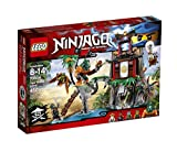 LEGO Ninjago Tiger Widow Island 70604