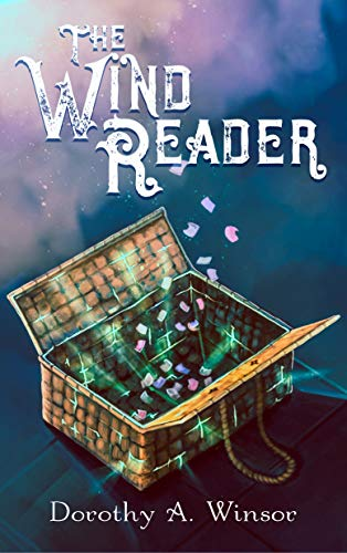 Amazon The Wind Reader Ebook Dorothy A Winsor Kindle Store
