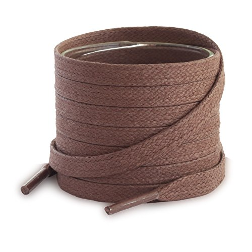 Boots Waxed Adjustable Shoelaces Protectors product image