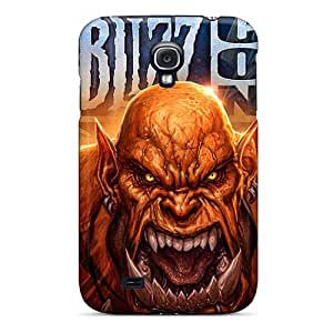 Samsung Galaxy S4 Zjr85rvTw Support Personal Customs High-definition Metallica Skin Great Hard Phone Case -DannyLCHEUNG