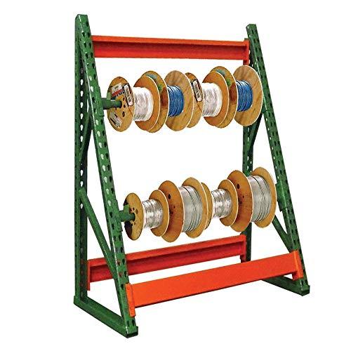 Storage-Pro Cable Reel Rack Starter Kit 36 H x 36 W x 18 D