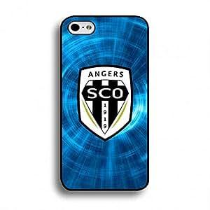 Big Logo For Angers Sco Logo Phone Funda,Angers Sco Cover Phone Funda,IPhone6/IPhone6S(4.7inch) Funda