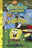 img - for Spongebob - Schwammkopf 01. Krusty Krab Adventures book / textbook / text book