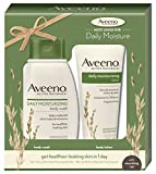 Beauty : Aveeno Daily Moisture Gift Pack