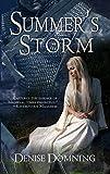 Summer's Storm (The Seasons Series Book 2)