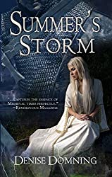 Summer's Storm (The Seasons Series Book 2) (English Edition)