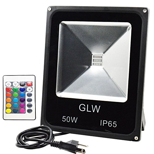 4 4 led flood light - 4