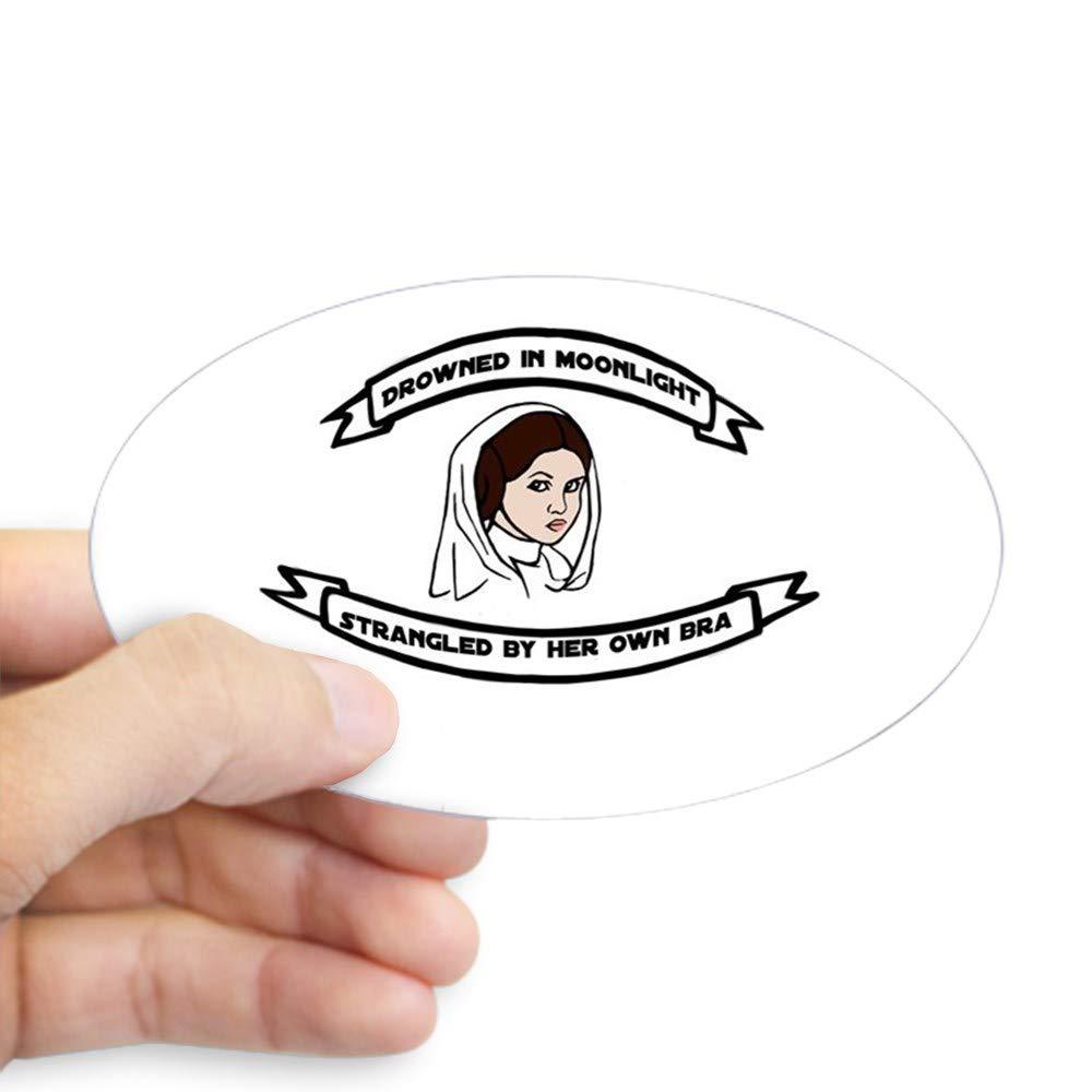Exterior Accessories CafePress Tribute Sticker Oval Bumper Sticker Car Decal
