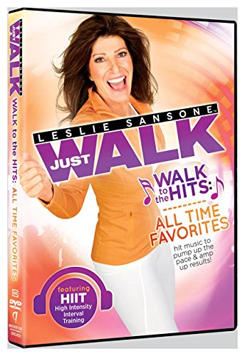 DVD : Walk to the Hit All Time Favorites (DVD)