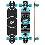 DB Longboards 2015 Urban Native 38 Longboard Complete offers