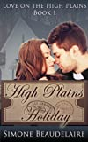 Bargain eBook - High Plains Holiday