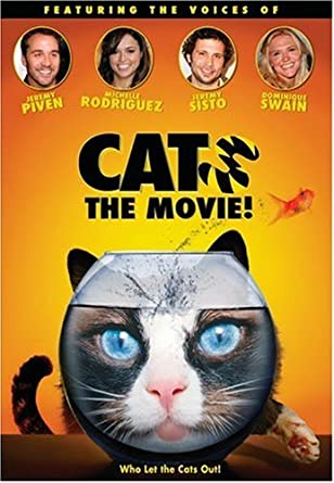 Image result for cat's the movie michelle rodriguez