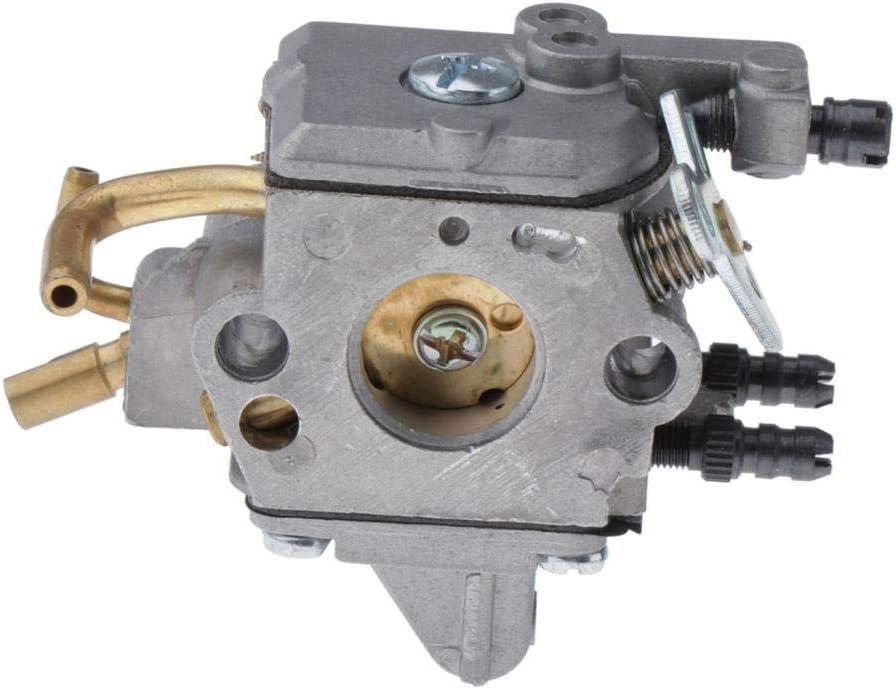 PETSOLA Carburateur pour Stihl MS192 MS192T MS192TC Chainsaw Zama Carb