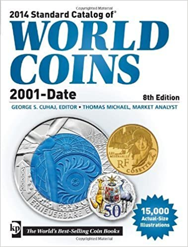 2014 Standard Catalog of World Coins, 2001-Date (2013-07-10)