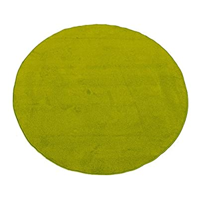Learning Carpets Round Rug