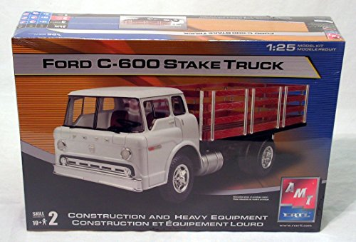 ARC Mountain Ford C-600 Stake Truck