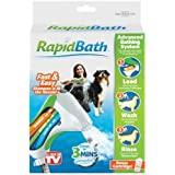 Rapid Bath Pet Bathing System