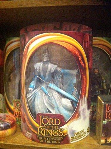 Item pictFellowship of the Rings Twilight Ringwraith Sword-Jabbin LOTR