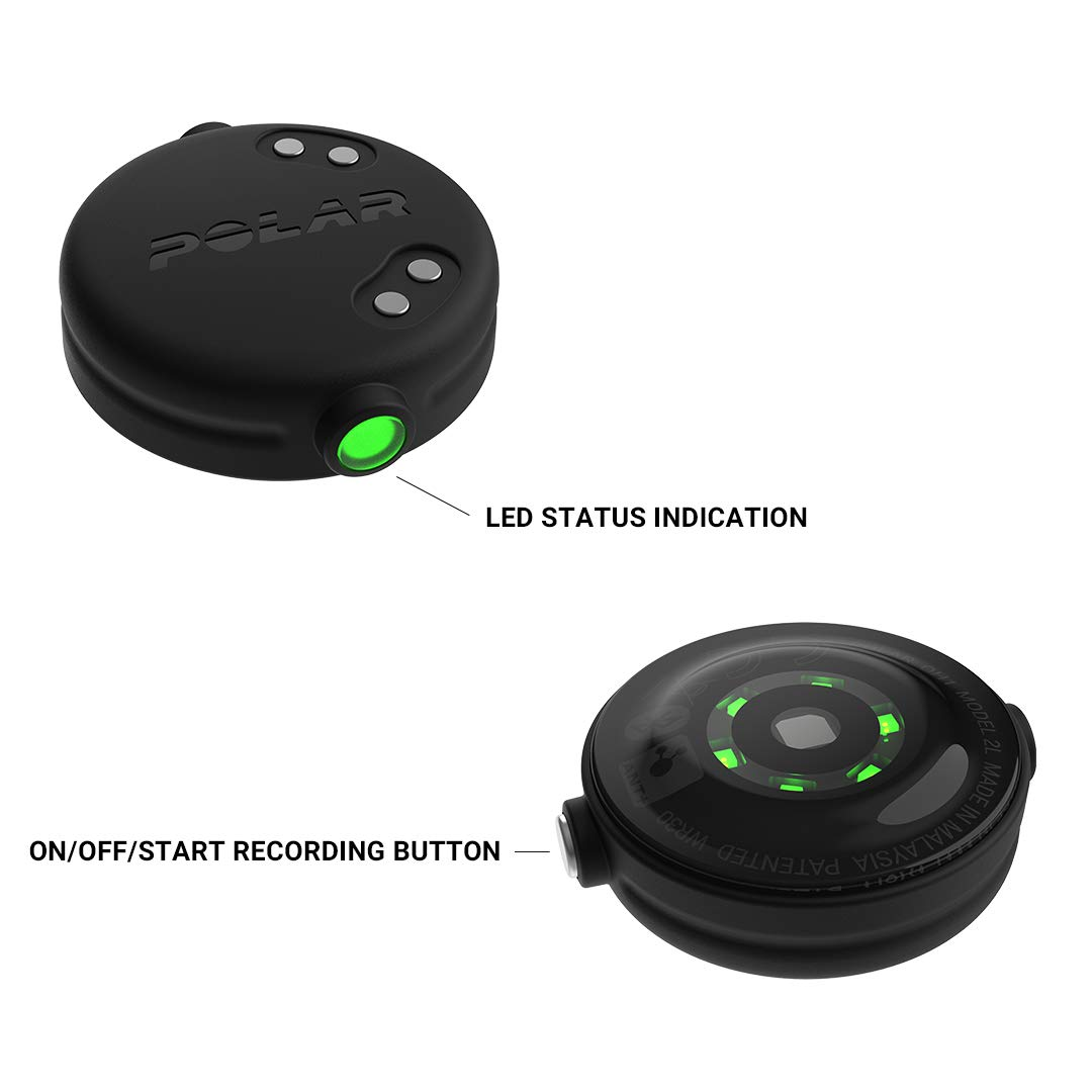 Optical Heart Rate Sensor Polar OH1