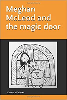 Meghan McLeod and the magic door