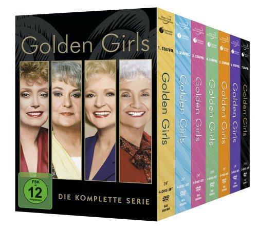golden girls season 6 - 6