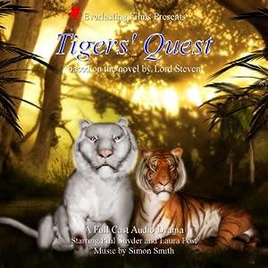 Tigers' Quest Audiobook